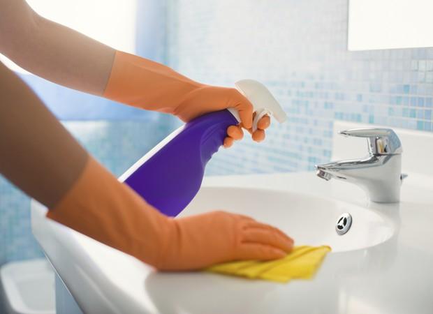 8 dicas de limpeza e organização para sua casa