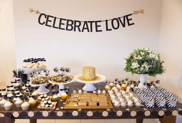 Dicas de decoração de festas