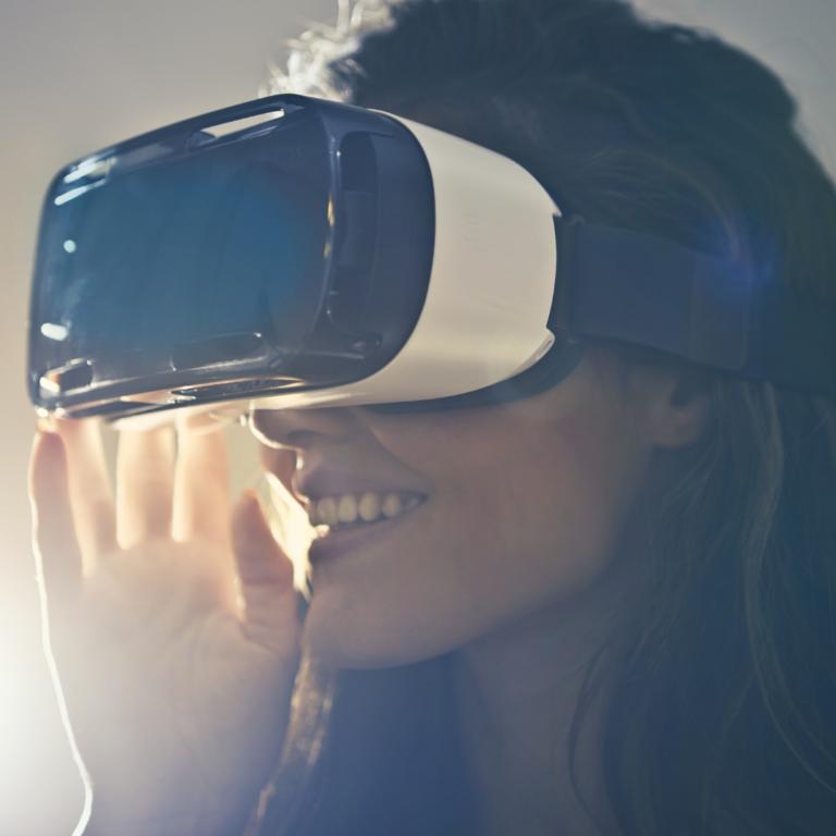 Devido a Pandemia Mercado Financeiro Adota Realidade Virtual