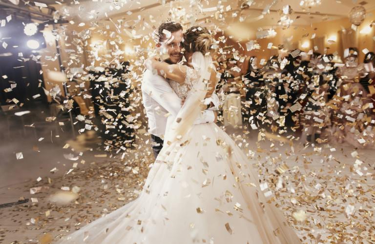 Casamentos Pós Coronavírus