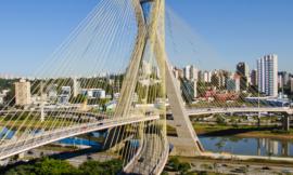 Nova Variante do Covid-19 em São Paulo