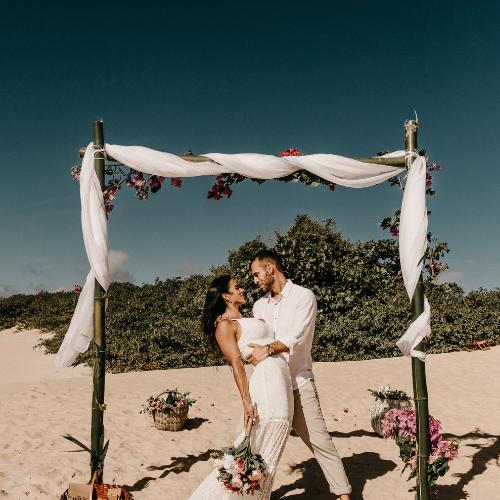 Elopement wedding: Casamento a dois