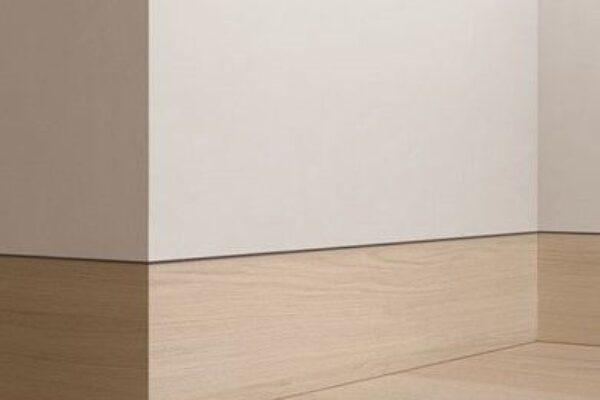 Rodapé embutido: Conheça e saiba como colocar em sua casa